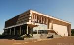 Открытие выставки приуроченной ко дню рождения Органного зала города Набережные Челны