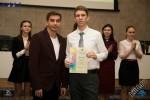 Студенты КИИД Приняли участие в конкурсе «Лидер XXI века»