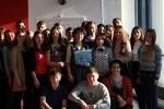 Студенты КИИД приняли участие в проекте «День саморазвития»