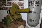 Студенты КИИД посетили Музей боевой славы