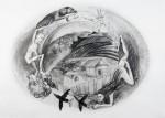 В рамках VI Камской недели дизайна состоялся VII студенческий арт-симпозиум, посвященный 130-летию Габдуллы Тукая