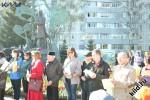 Приняли участие в мероприятии посвященный 130- летию Г. Тукая