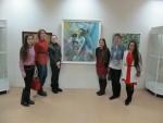«Образы Мусы Джалиля в произведениях художников»