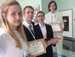 Победа Сафеева Данила в Москве!