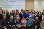 Участие ректора КИИД во встрече с мэром Челнов