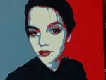 11 сентября в ЧОУ ВО «Камский институт искусств и дизайна» прошел мастер-класс по созданию портретов в стиле «Поп-арт»