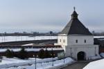 Студенты ЧОУ ВО «Камский институт искусств и дизайна» посетили г. Казань