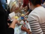 8 ноября на базе МБДОУ «Детский сад общеразвивающего вида №6 «Аленушка» г. Менделеевск состоялась Региональная научно-практическая конференция «Психолого-педагогические основы развития инженерного мышления дошкольников и дизайн»