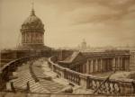 """Выставка-конкурс """"Архитектурный рисунок"""""""
