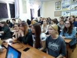 25 апреля, в КИИД, прошла XVI Международная научно-практическая конференция молодых ученых, преподавателей и студентов  «Проектирование и исследования в сфере дизайн-образования»