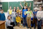Сказочный этнофестиваль детского рукоделия «Шурале».