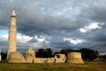 17 мая студенты КИИД посетили Древний город Болгар.
