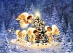 """Творческий конкурс для детей """"Рождественский Альманах 2015″"""