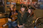 Студенты колледжа посетили Музей Боевой Славы