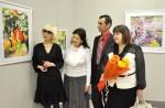 Выставка Лимы Букиной