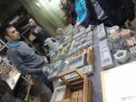 Участие студентов в дизайн-десанте в Казани