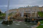 Экскурсия в г. Санкт – Петербург!