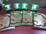 Победа! 5 наград Республиканского молодежного форума в КИИД!
